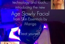 Best facial treatments / What really works in the field of skincare treatments, facials, advanced skincare