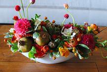 flowers / by Kirsten Fields