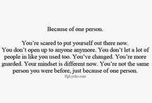 So damn true / by Amanda Cheyenne