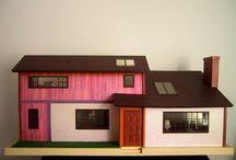 Tomy dollshouse