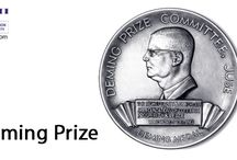 Deming Prize / TQMI has worked under the guidance of some of the best known Deming Prize examiners to help many organizations in India in their journey of Deming Prize.