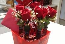 Beer bouquet / Gift for valentines