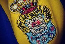 Unión Deportiva Las Palmas / @Las Palmas