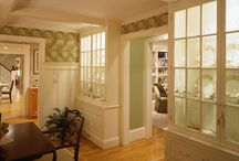 Arts and Crafts Remodel / by Amanda Pelham