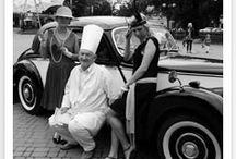 samochody zabytkowe do ślubu