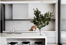 Kitchens / Lights