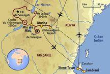 Voyage de noces Zanzibar