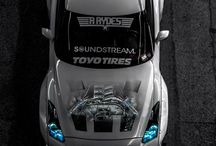 Extreme Car