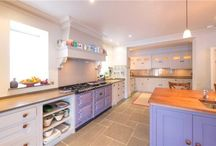 Agas / The perfect country kitchen accessory!  / by Zoopla - Smarter Property Search