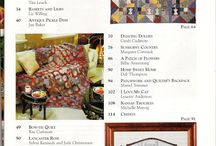 country quilter magazine