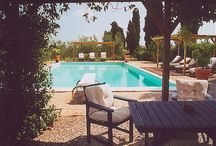 Our Tuscan Villas / Our luxury villas and apartments in Tuscany.