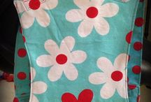 Babywearing sewing projects / Customer reviews of Baby Bonda Productions sewing patterns