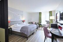 Wohnen im Ritter / Zeitgemäße Wohnkultur, gepaart mit Design für höchsten Schlafkomfort!