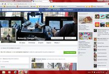 Facebook / FAKE profile! Stolen photo used by scammer!