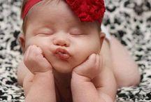 Foto di bebè