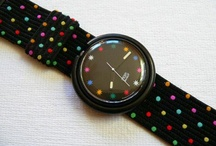 Swatch / by Jonne