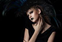 Portfolio / Omia töitäni Stylistinä My work as a stylist