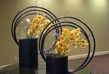 arreglos florales extructuras