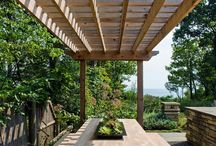 Garden design and inspiration / Inspiration
