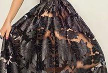 Lace,lace.........Lovley!