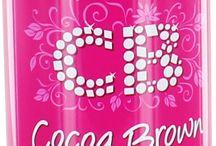 Cocoa Brown Products / Cocoa Brown Products