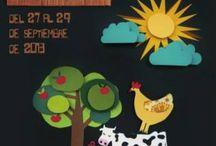 AGROPEC 2013 / Feria del campo y de las industrias agrícolas, ganaderas, forestales y pesqueras.  https://www.facebook.com/Agropec2013