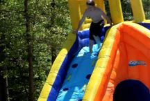Best Inflatable Water Slides and Parks Reviews