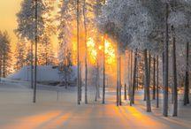Finland/Winter