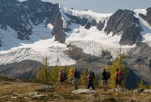 Hiking & Treking / Endless views, trails to trek, gear we love and much more. Hike for your health!