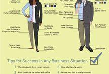 Profesjonalny strój