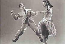 projektowanie taniec