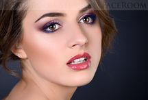MAKEUP ROXANA ROSU / This is a part of my work that i would like to share to you.If u want to see more visit: