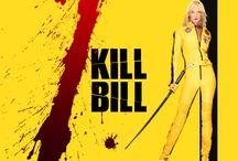 Kill Bill files / Interesting stuff about the best movies ever Kill Bill