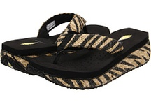 Fun Sandals / by Connie Sawyers