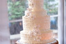 - Wedding - cake -