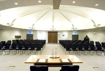 Conference Venues - London