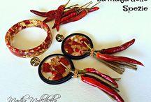 Mistress of spices Jewelry - La Maga delle Spezie
