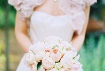 wedding dresses / by Jilly Jack Designs