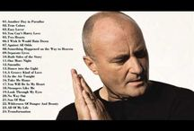 Phill Collins -fantastic man