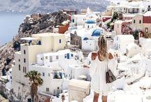 Travel/adventure