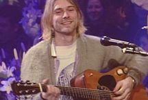 Kurt C. / Nirvana