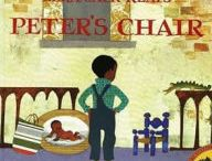 book nook: peter's chair