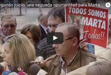 Justicia Ya Marta del Castillo
