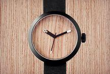 watch. / by idadhip .