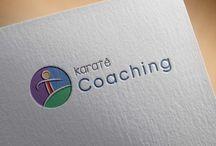 Criativamos para Karatê Coaching / Motivado em mover uma geração para o lado empreendedor, o Sensei Carlos, ou Sr. Miagui, começou seu trabalho para desenvolver o Karatê Coaching, empresa de Palestras, Coaching e Mentoria. Para trabalhar sua marca e a figura pública, sr. Miagui contou com a Criativamos!