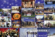 #UBsocial (The Best of 2013-2014) / Here is a collection of the most liked #UBsocial post on Facebook and Instagram from this past academic year.