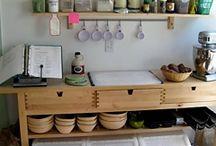Baking Organization and Tools / by Katrina Lum