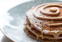 Yummy for My Tummy - Bread & Breakfast / by Kelly Kliman
