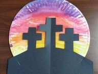 religious Easter / by Debra Mainiero