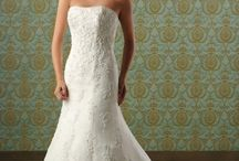 Beautiful dresses*